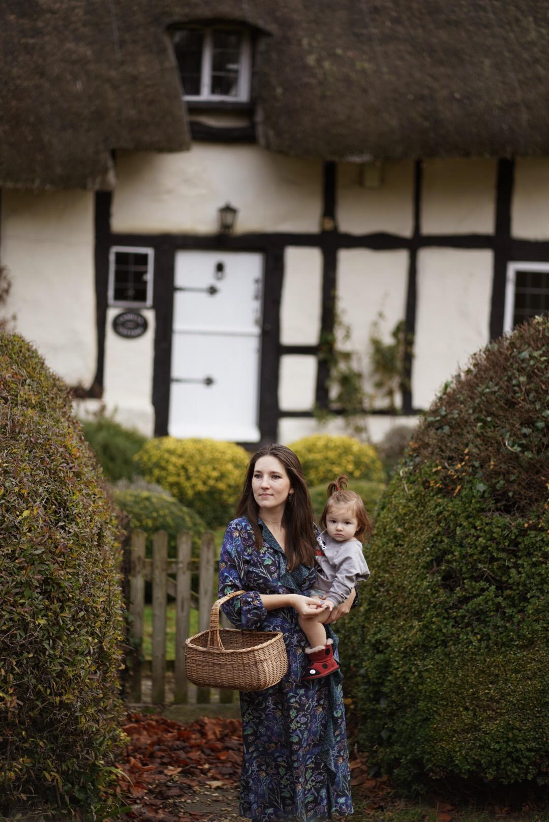 A Cottage fairytale | All Mums Talk